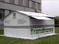 Transformable Shelter
