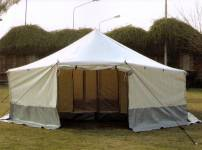 LW Family Tent All Weather