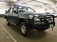 Ford Ranger 2.5D Double Cab